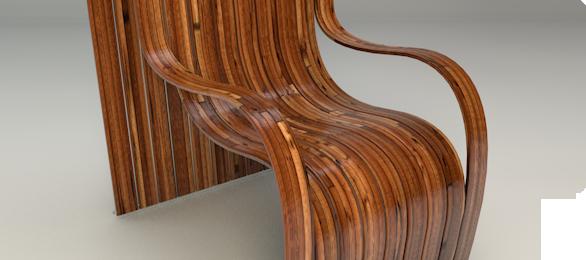Rychlý tip - dřevěné materiály