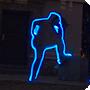 Rychlý tip - Noční postavy