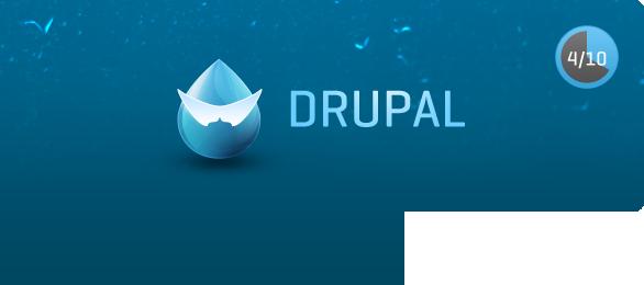 Základy Drupalu 4. - Přídavné moduly