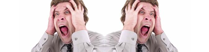 10. praktických rad, jak otrávit uživatele