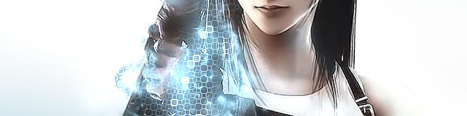 Vytvořte si efektní manipulaci ve stylu Final Fantasy