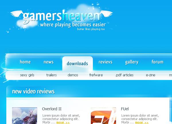 Gamers Heaven