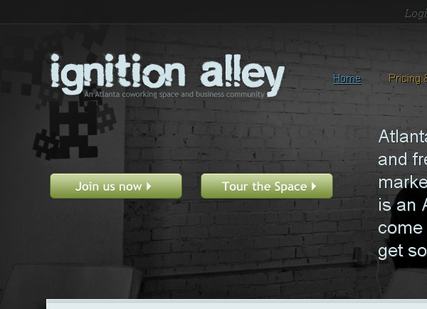 Ignition Alley