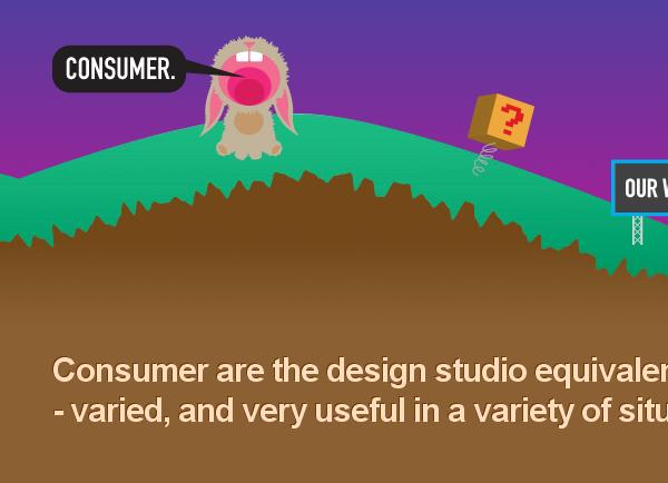 We Are Consumer