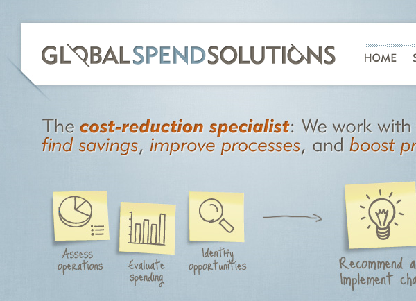 Global Spend Solutions