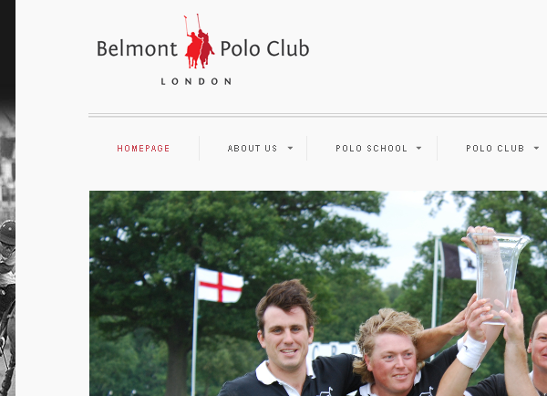 Belmont Polo Club