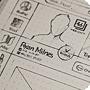 Kterak se designér wireframy používat naučil