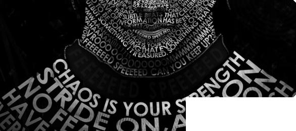 Tvorba typografického portrétu